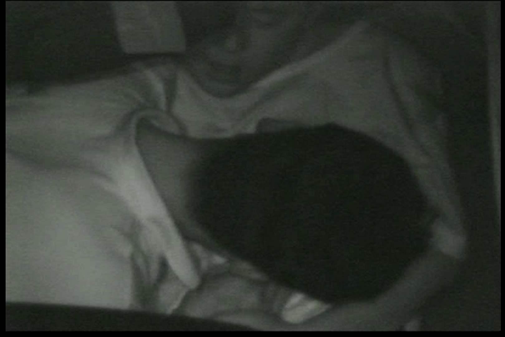 車の中はラブホテル 無修正版  Vol.12 ホテルでエッチ 盗撮おめこ無修正動画無料 35pic 5