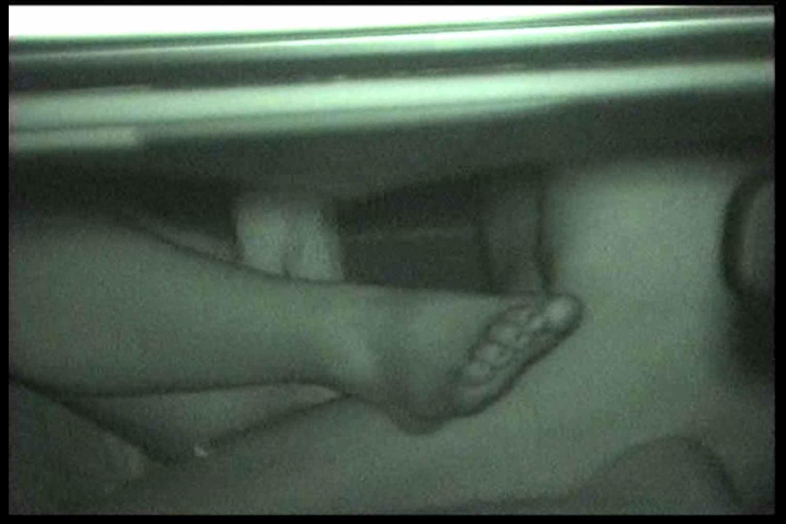 車の中はラブホテル 無修正版  Vol.14 喘ぎオンナ 覗き性交動画流出 87pic 64