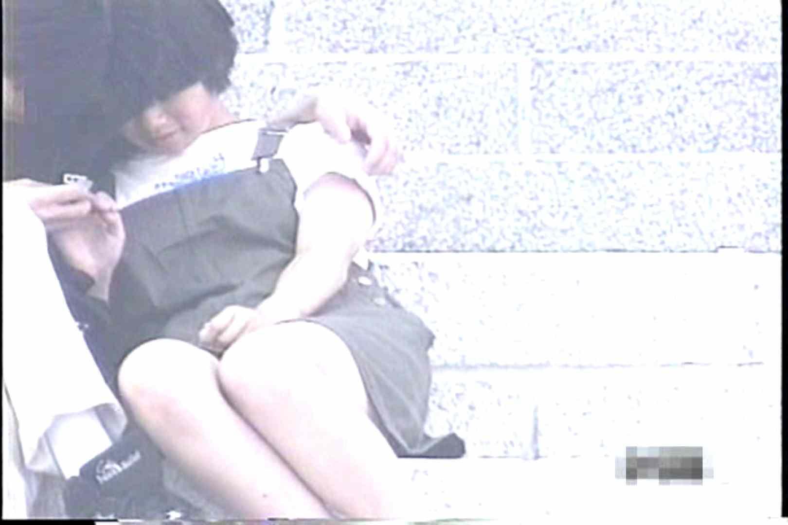 巨乳 乳首:魅惑のデルタゾーンVol.2 私服編:ピープフォックス(盗撮狐)