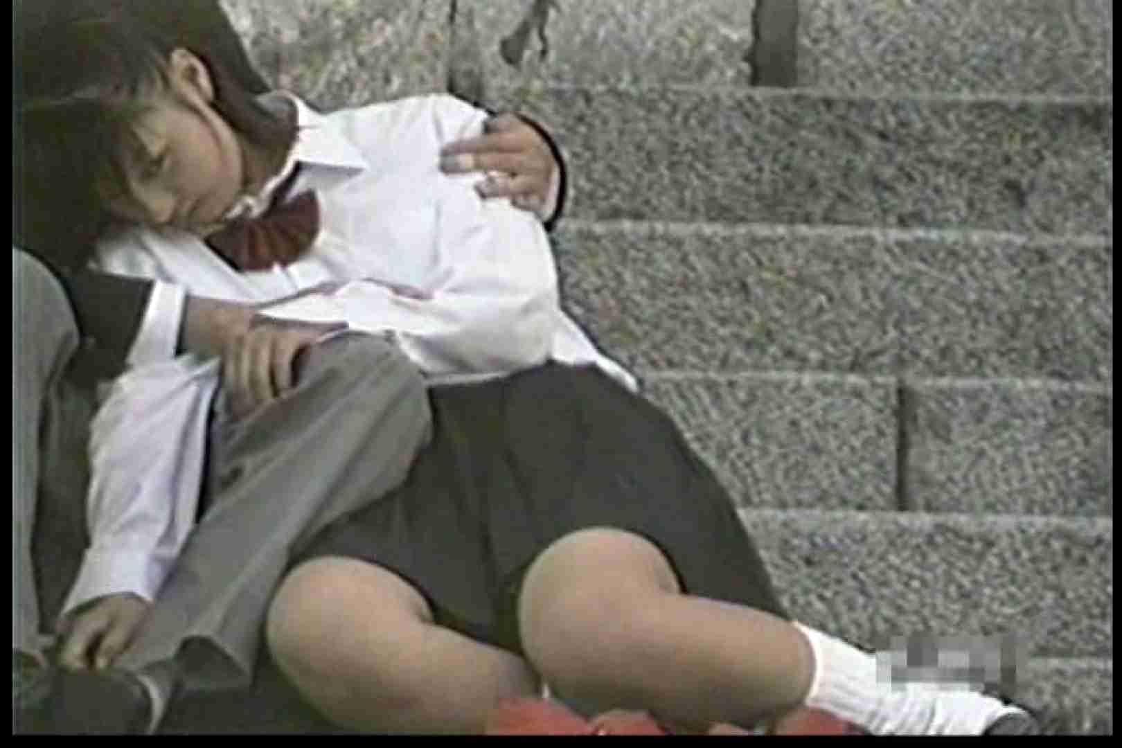 巨乳 乳首:魅惑のデルタゾーンVol.7春夏秋冬4.No1:ピープフォックス(盗撮狐)