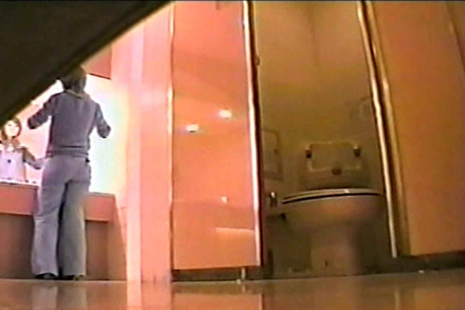 門外不出デパート洗面所 No.4 おまんこ無修正 隠し撮りセックス画像 53pic 11