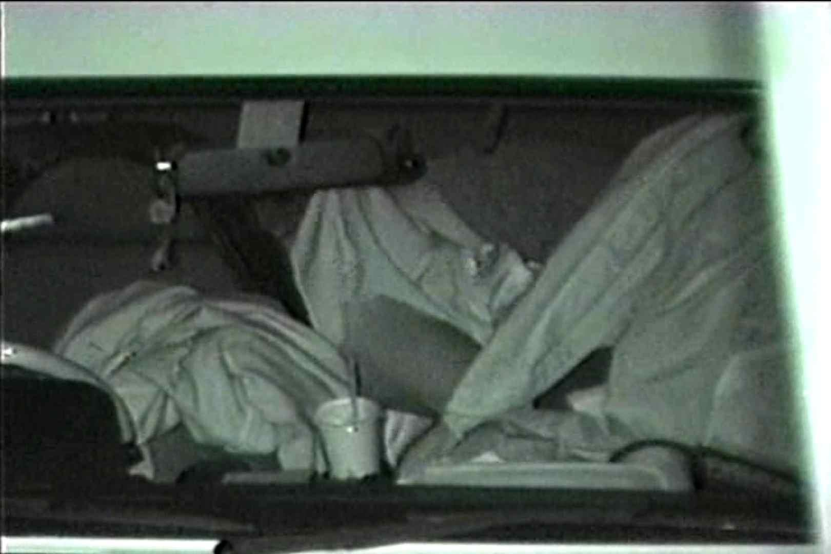 車の中はラブホテル 無修正版  Vol.7 ホテルでエッチ  41pic 8