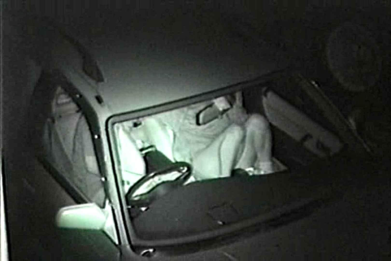 車の中はラブホテル 無修正版  Vol.7 カーセックス アダルト動画キャプチャ 41pic 14