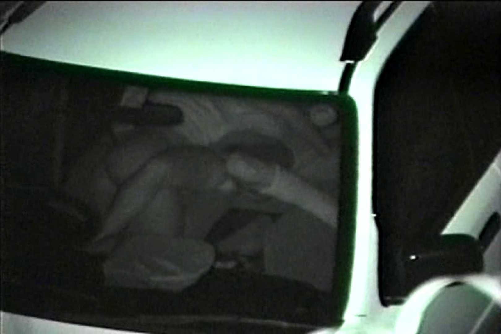 車の中はラブホテル 無修正版  Vol.7 カーセックス アダルト動画キャプチャ 41pic 22