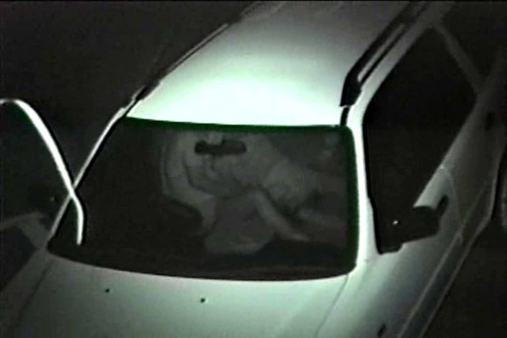 車の中はラブホテル 無修正版  Vol.7 人気シリーズ 盗み撮りSEX無修正画像 41pic 23
