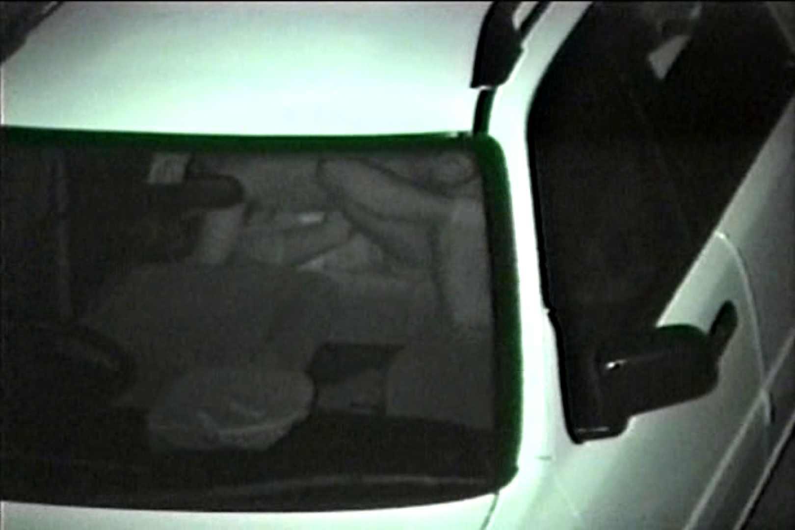 車の中はラブホテル 無修正版  Vol.7 接写 盗撮AV動画キャプチャ 41pic 27