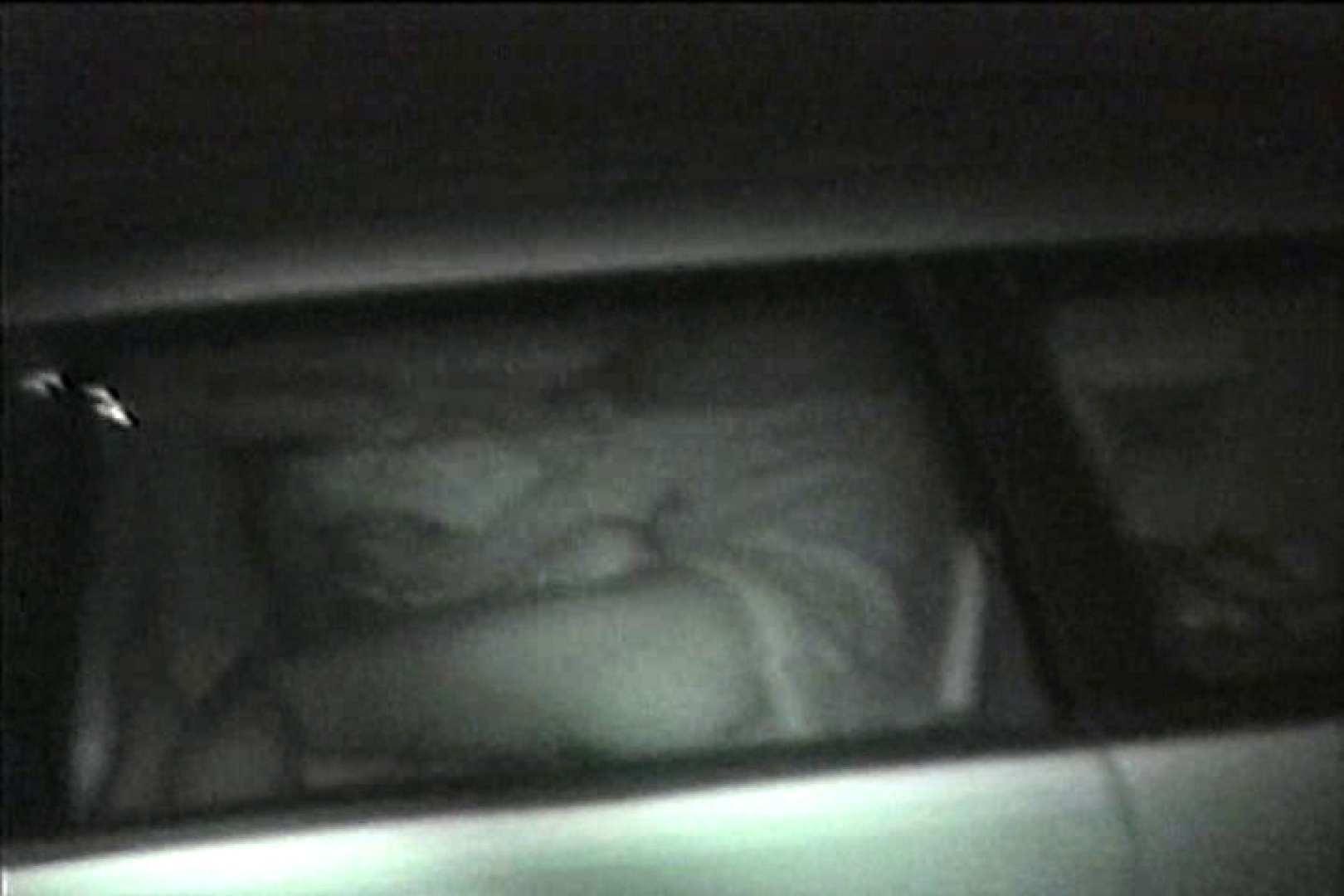 車の中はラブホテル 無修正版  Vol.7 車 SEX無修正画像 41pic 28