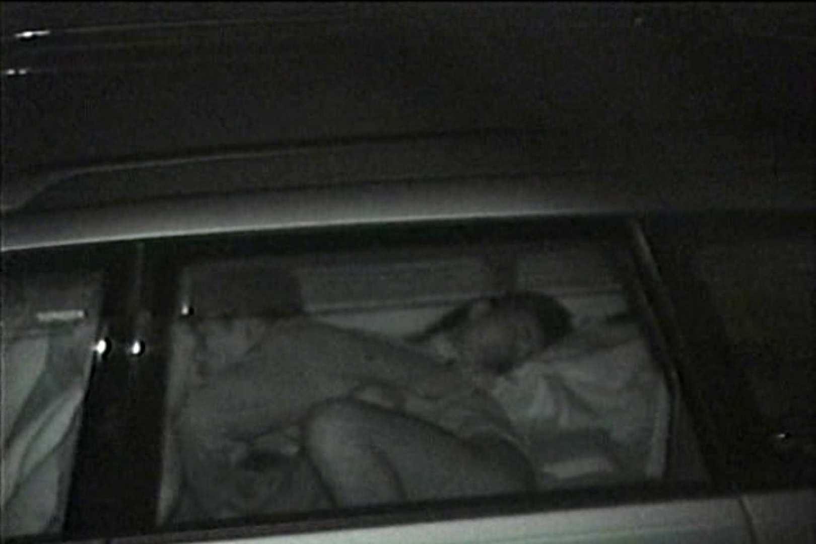 車の中はラブホテル 無修正版  Vol.7 カーセックス アダルト動画キャプチャ 41pic 30