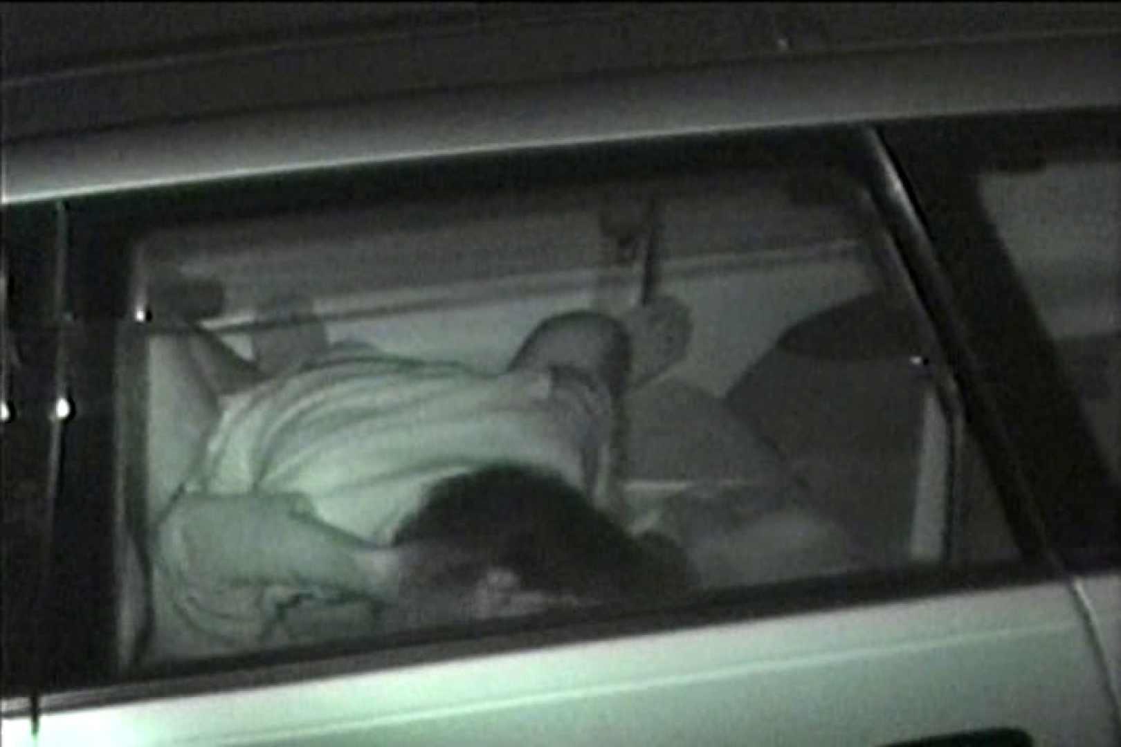 車の中はラブホテル 無修正版  Vol.7 人気シリーズ 盗み撮りSEX無修正画像 41pic 31