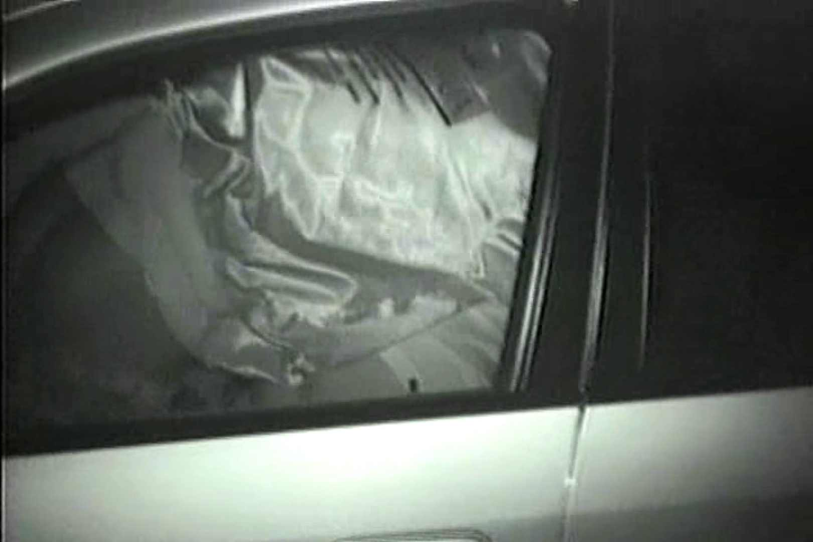 車の中はラブホテル 無修正版  Vol.9 OLの実態 のぞきおめこ無修正画像 58pic 7