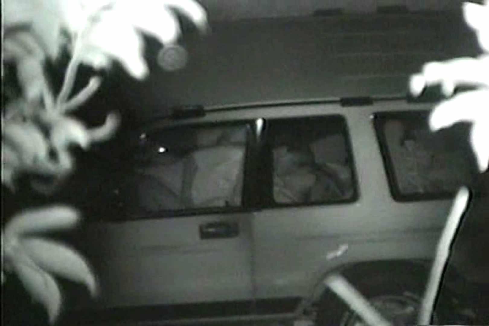 車の中はラブホテル 無修正版  Vol.10 望遠 盗撮おまんこ無修正動画無料 33pic 6