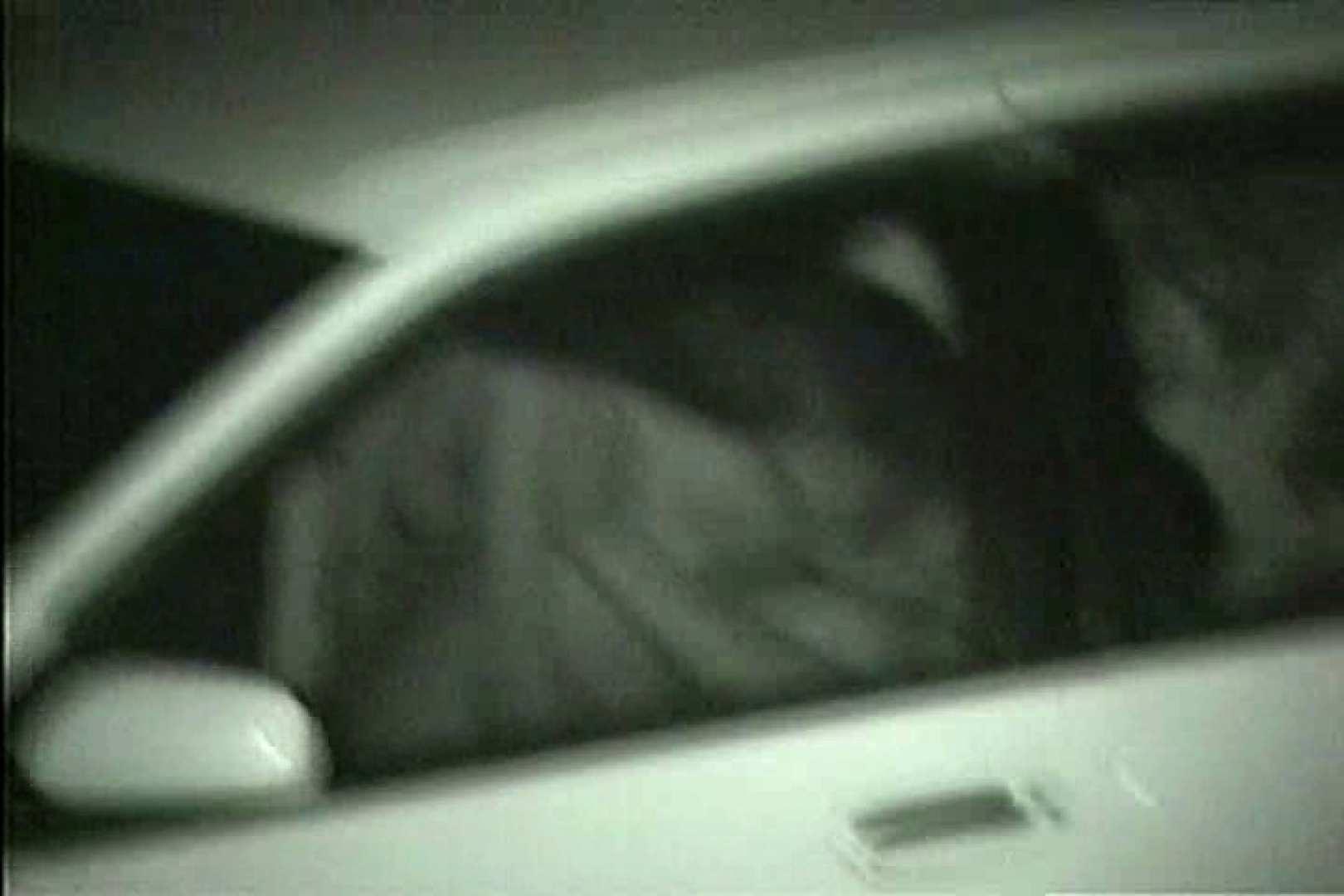 車の中はラブホテル 無修正版  Vol.10 接写 盗撮エロ画像 33pic 11