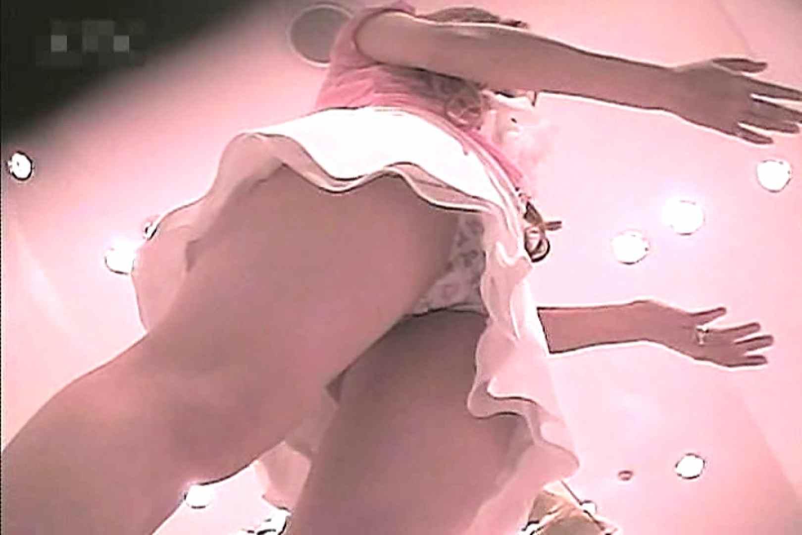 ショップ店員のパンチラアクシデント Vol.10 OLの実態 盗撮ワレメ無修正動画無料 60pic 14