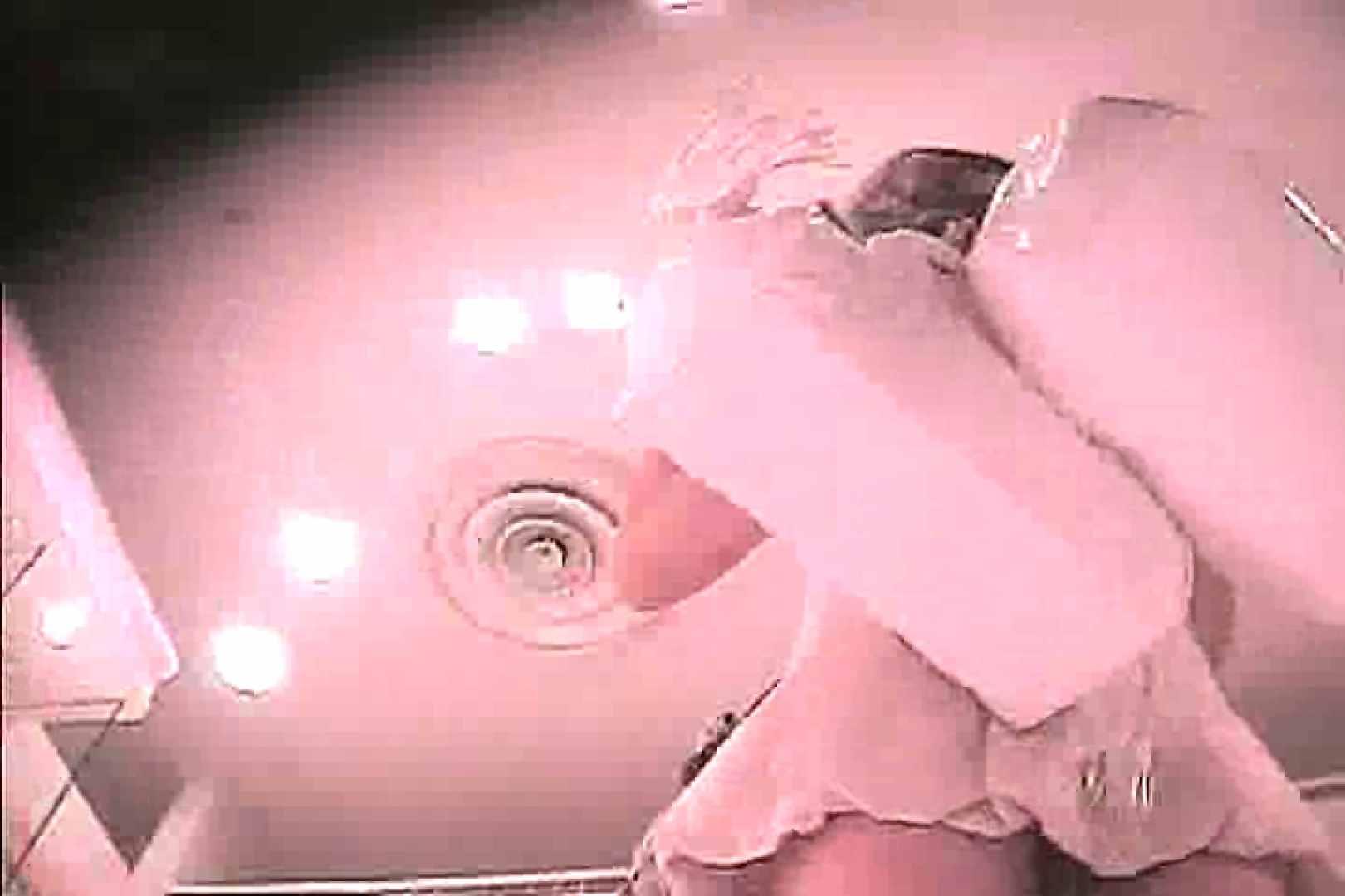 ショップ店員のパンチラアクシデント Vol.11 OLの実態 覗きおまんこ画像 89pic 44