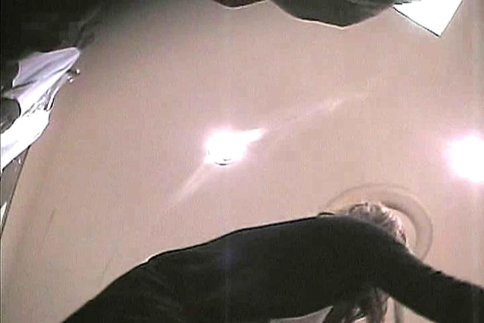 ショップ店員のパンチラアクシデント Vol.11 ギャルの実態 覗きワレメ動画紹介 89pic 45