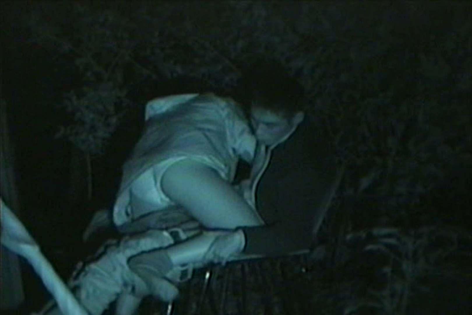 闇の仕掛け人 無修正版 Vol.23 プライベート 隠し撮りセックス画像 53pic 5