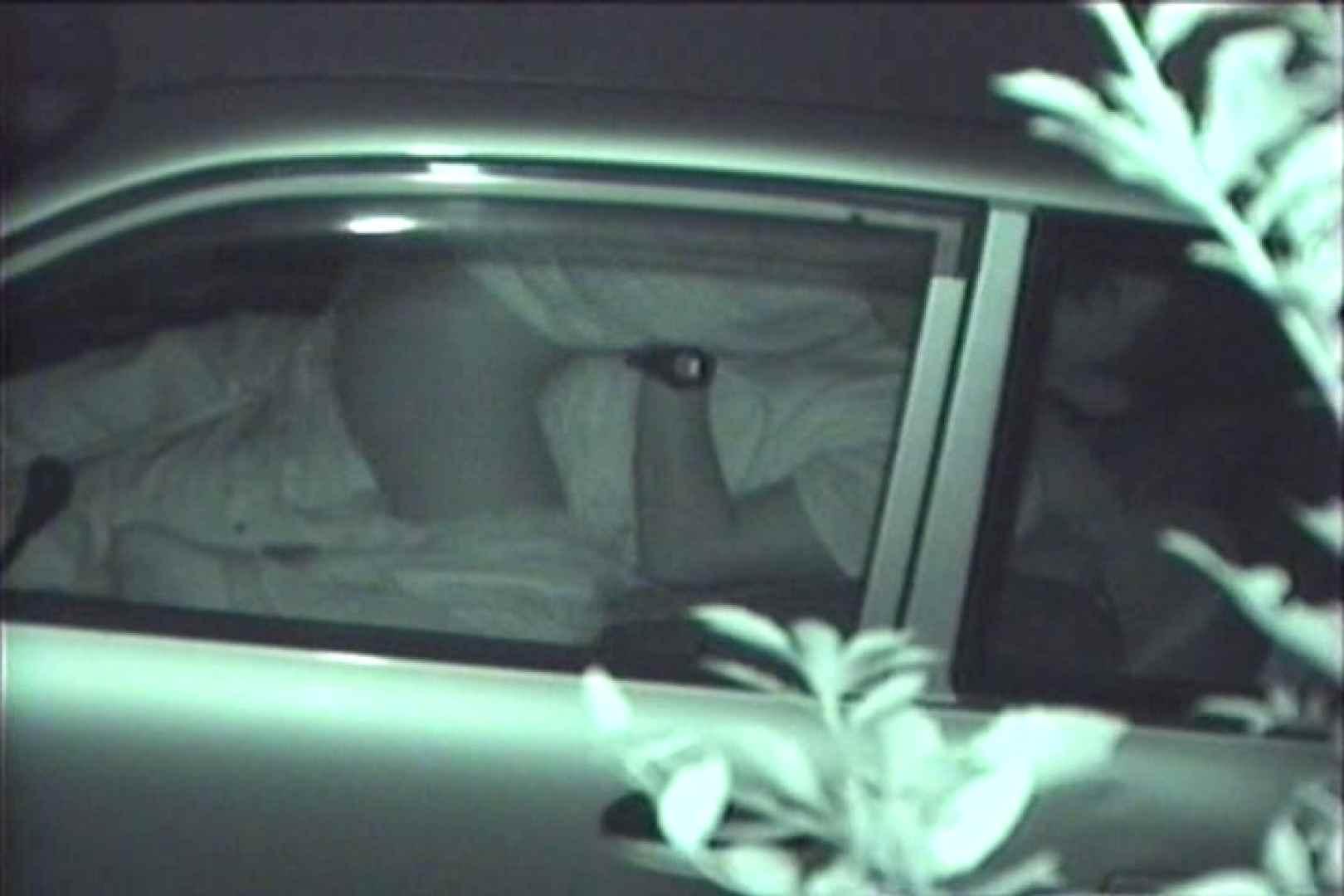 車の中はラブホテル 無修正版  Vol.18 セックス 戯れ無修正画像 49pic 4