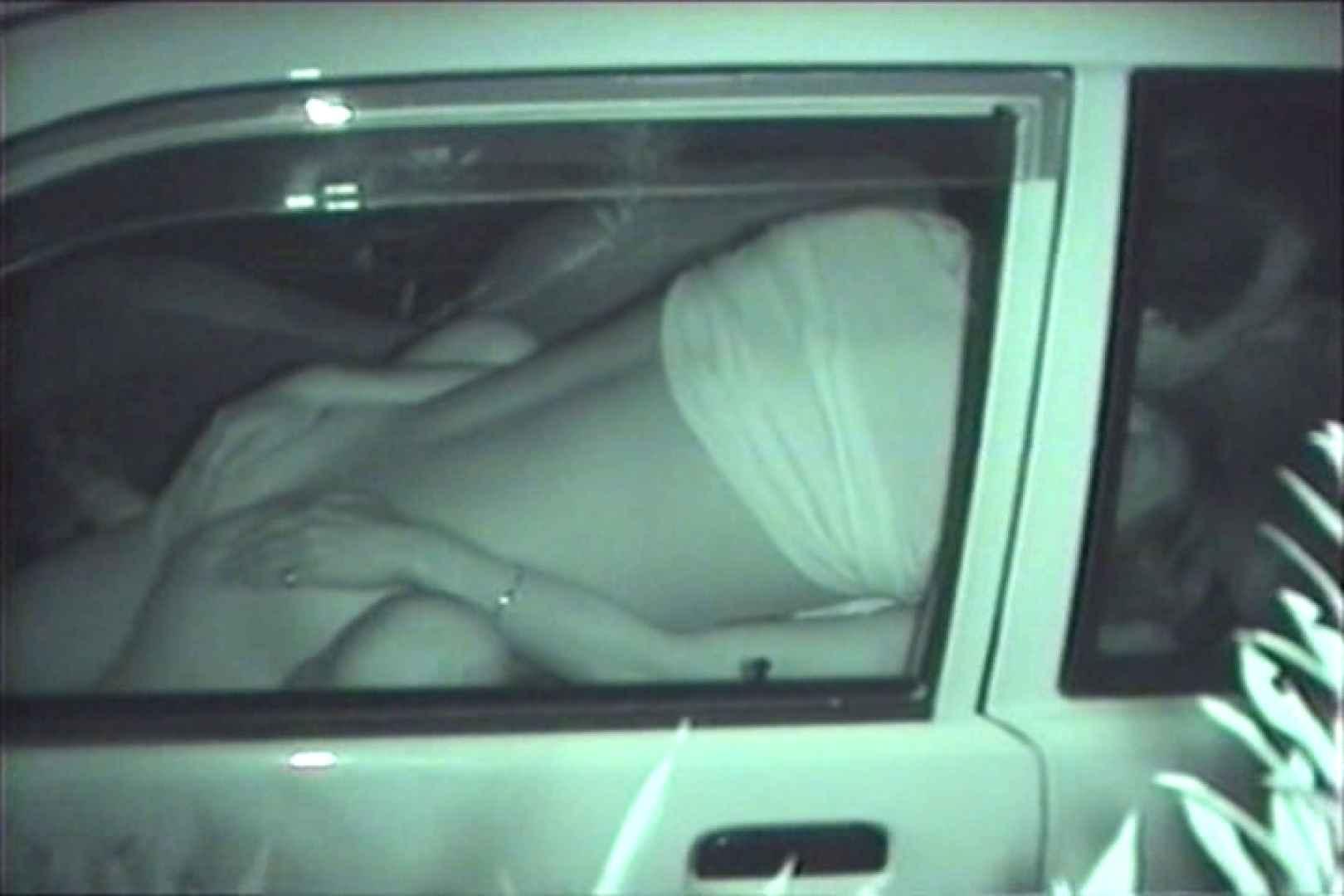 車の中はラブホテル 無修正版  Vol.18 ホテルでエッチ 盗撮動画紹介 49pic 5