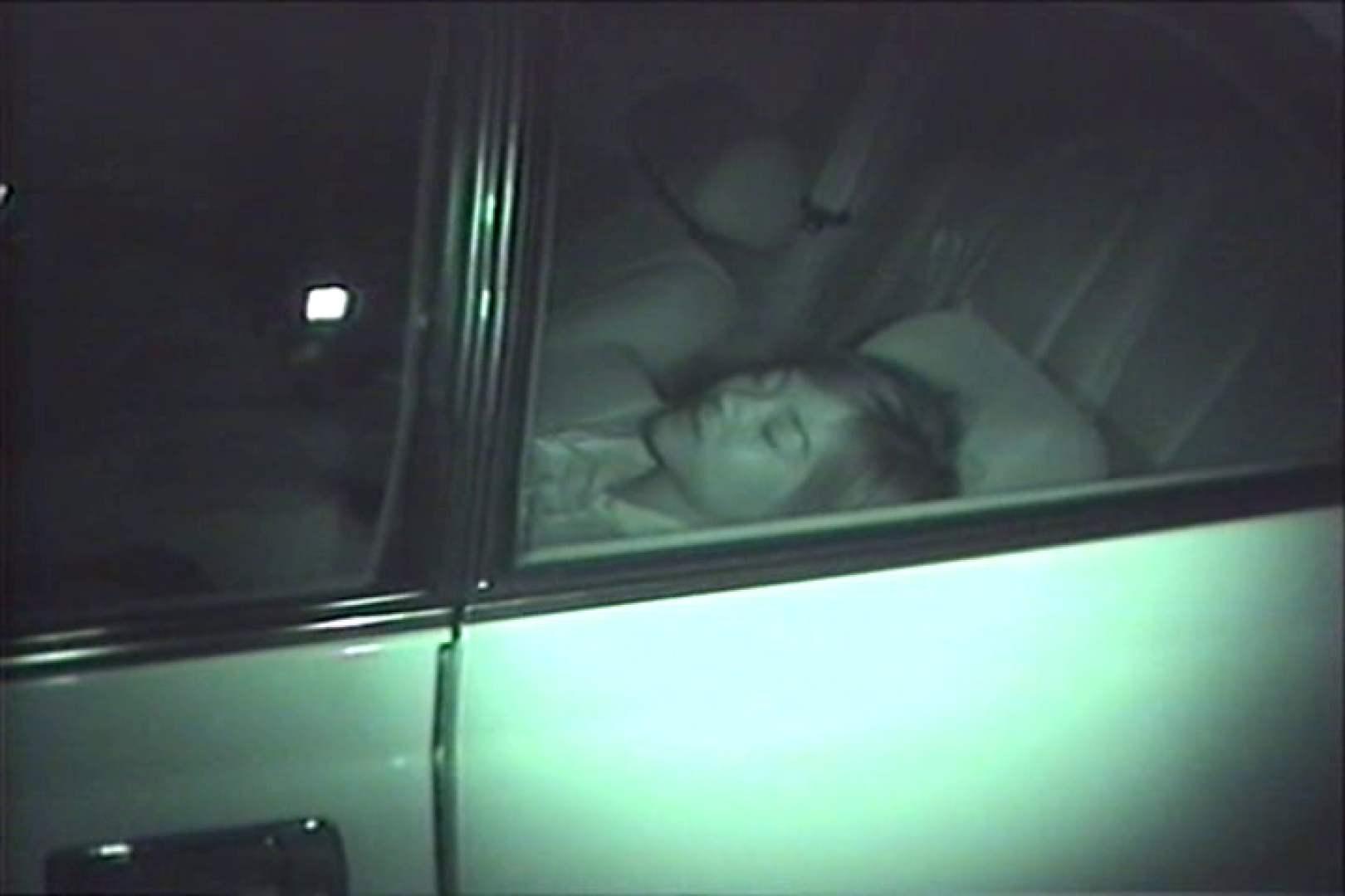 車の中はラブホテル 無修正版  Vol.18 喘ぎオンナ | カップル  49pic 8