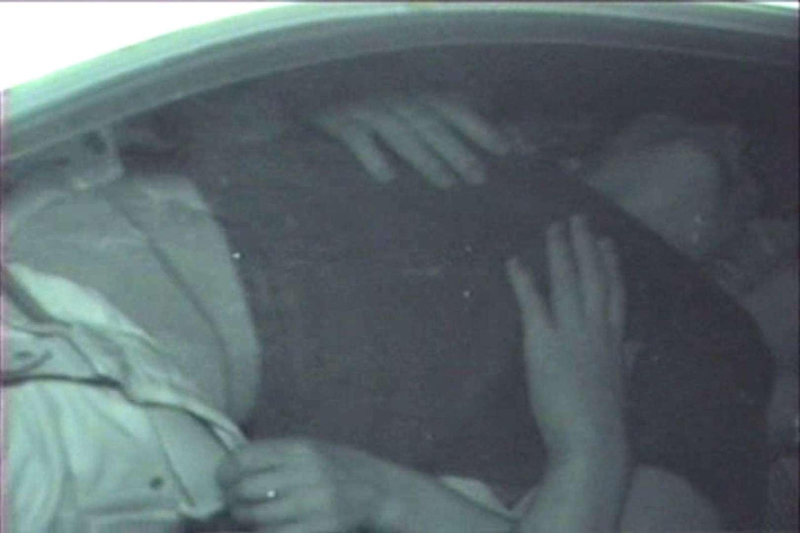 車の中はラブホテル 無修正版  Vol.18 ラブホテル 隠し撮りAV無料 49pic 41
