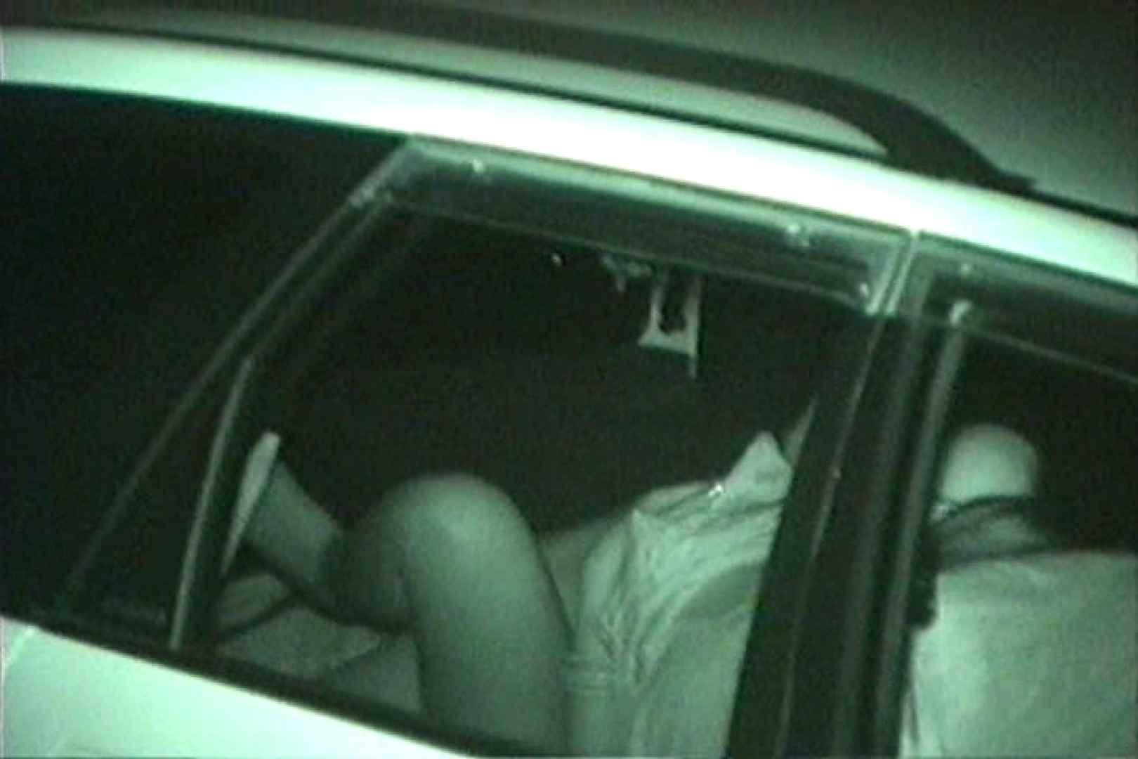 車の中はラブホテル 無修正版  Vol.24 素人 | セックス  56pic 1