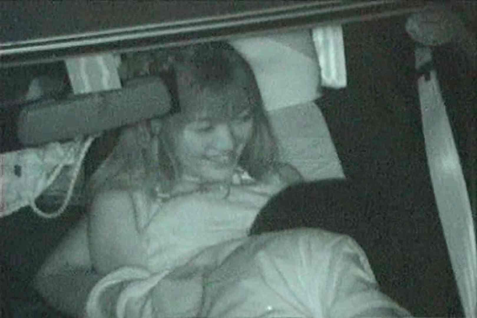 車の中はラブホテル 無修正版  Vol.24 ラブホテル 盗撮オメコ無修正動画無料 56pic 6