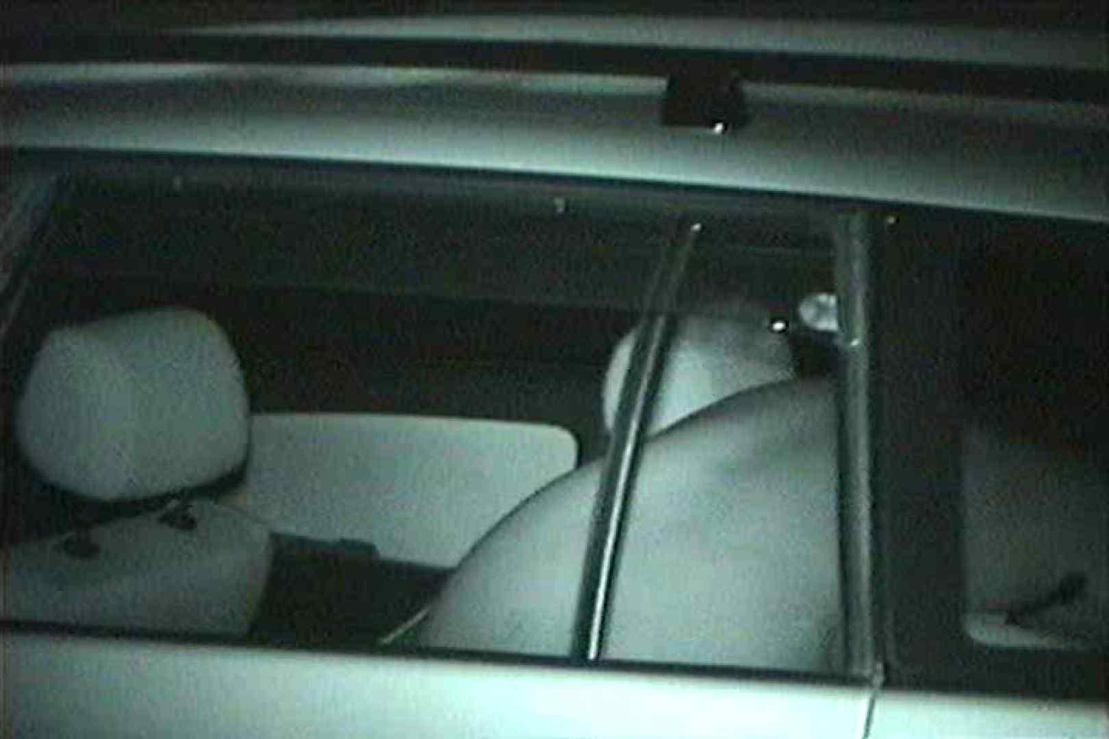 車の中はラブホテル 無修正版  Vol.24 素人  56pic 7