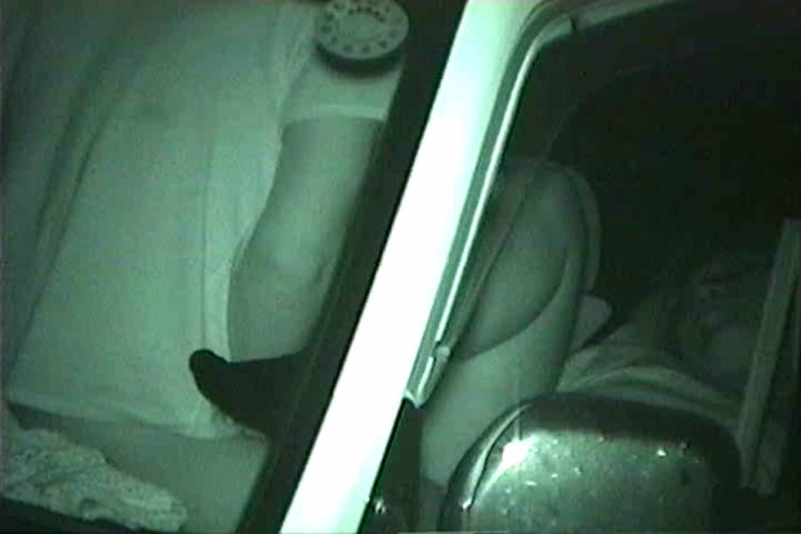 車の中はラブホテル 無修正版  Vol.24 ホテルでエッチ 盗撮エロ画像 56pic 19