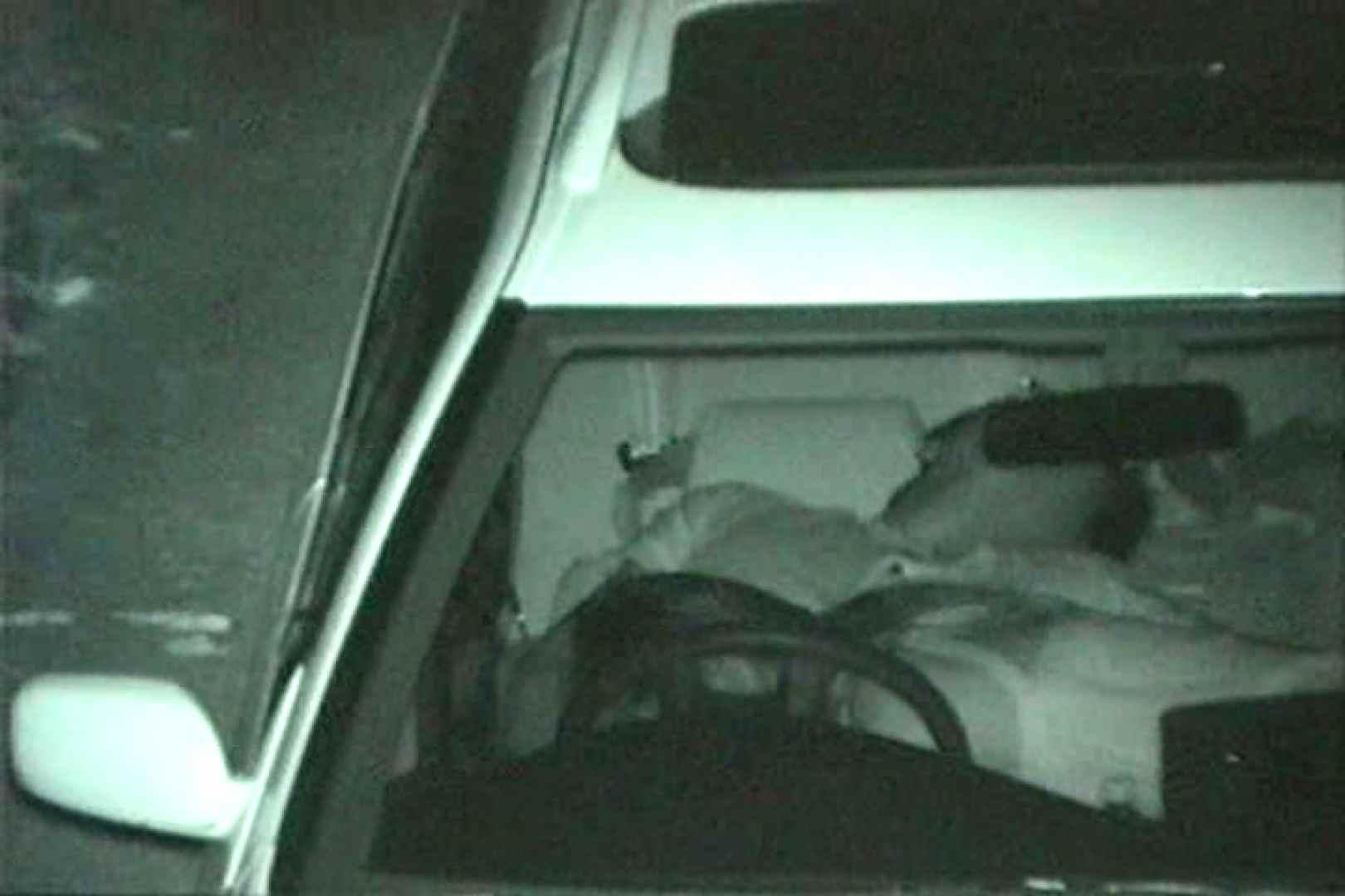 車の中はラブホテル 無修正版  Vol.24 車 スケベ動画紹介 56pic 24
