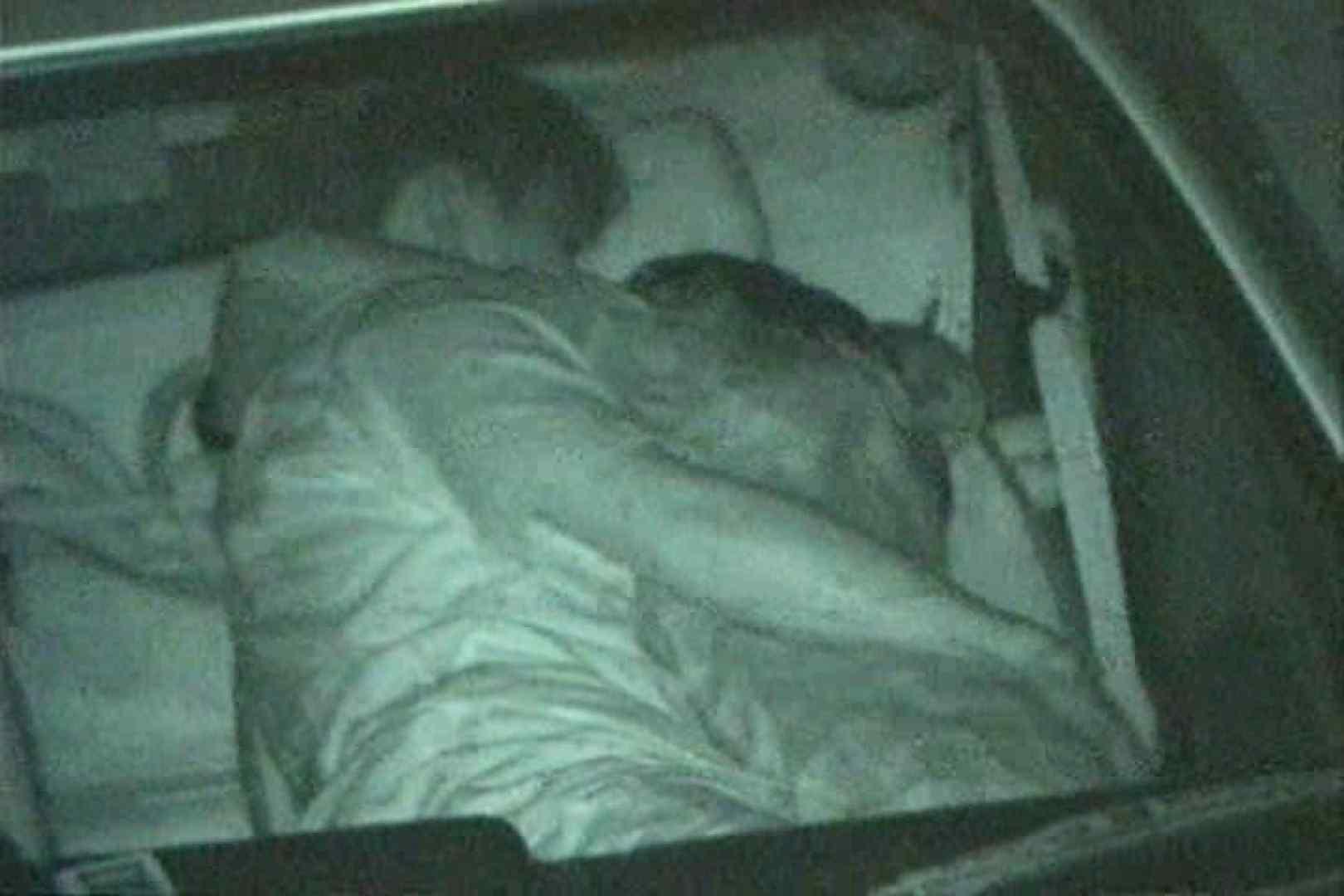 車の中はラブホテル 無修正版  Vol.24 ホテルでエッチ 盗撮エロ画像 56pic 33
