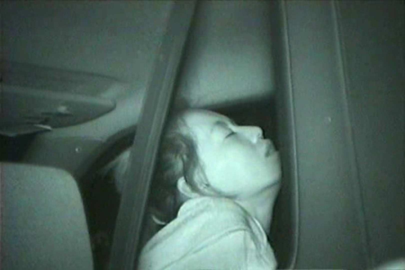 車の中はラブホテル 無修正版  Vol.24 ラブホテル 盗撮オメコ無修正動画無料 56pic 41