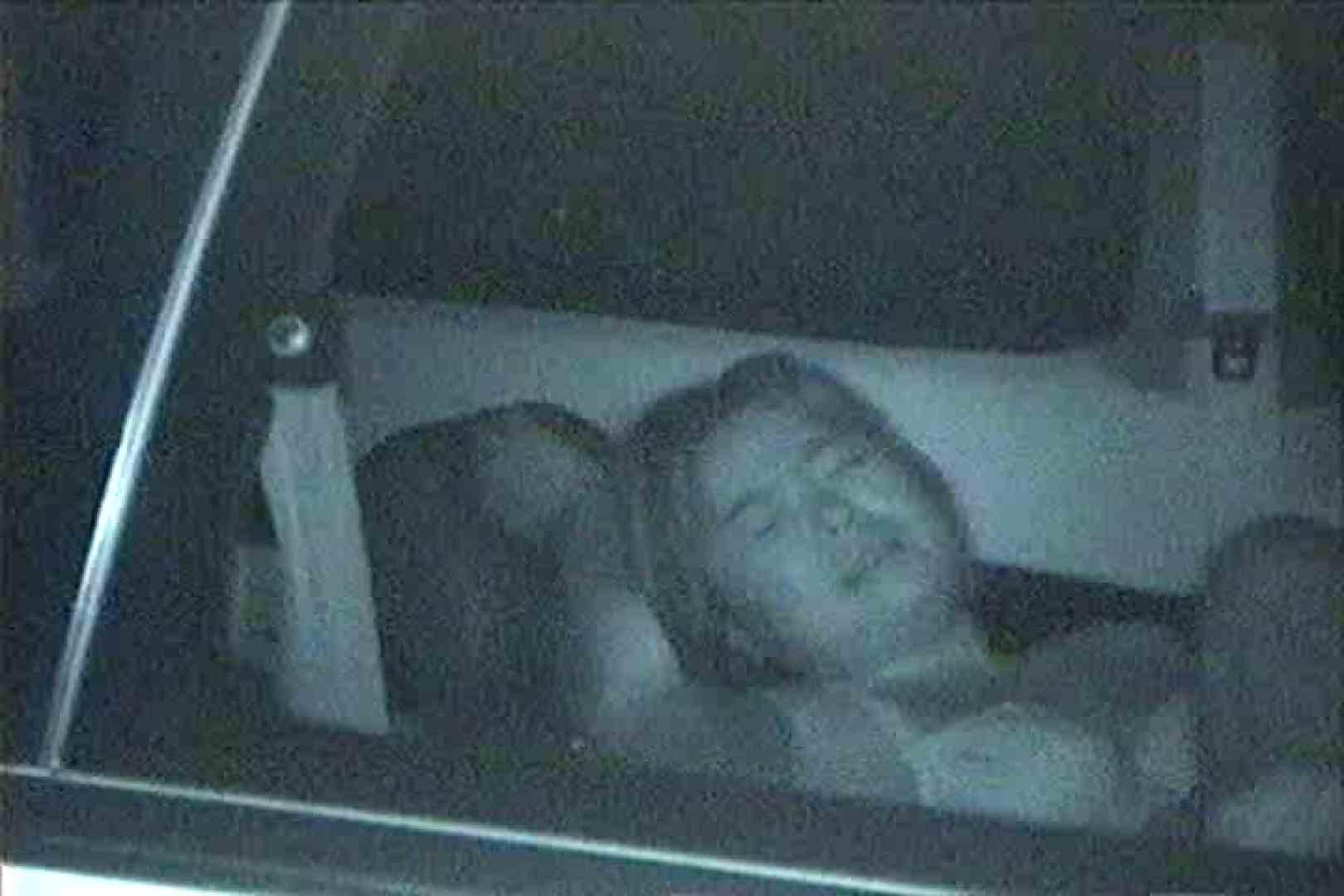 車の中はラブホテル 無修正版  Vol.24 車 スケベ動画紹介 56pic 52