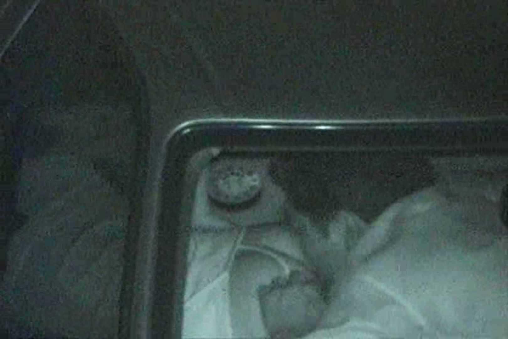 車の中はラブホテル 無修正版  Vol.25 熟女の実態   マンコ  40pic 1
