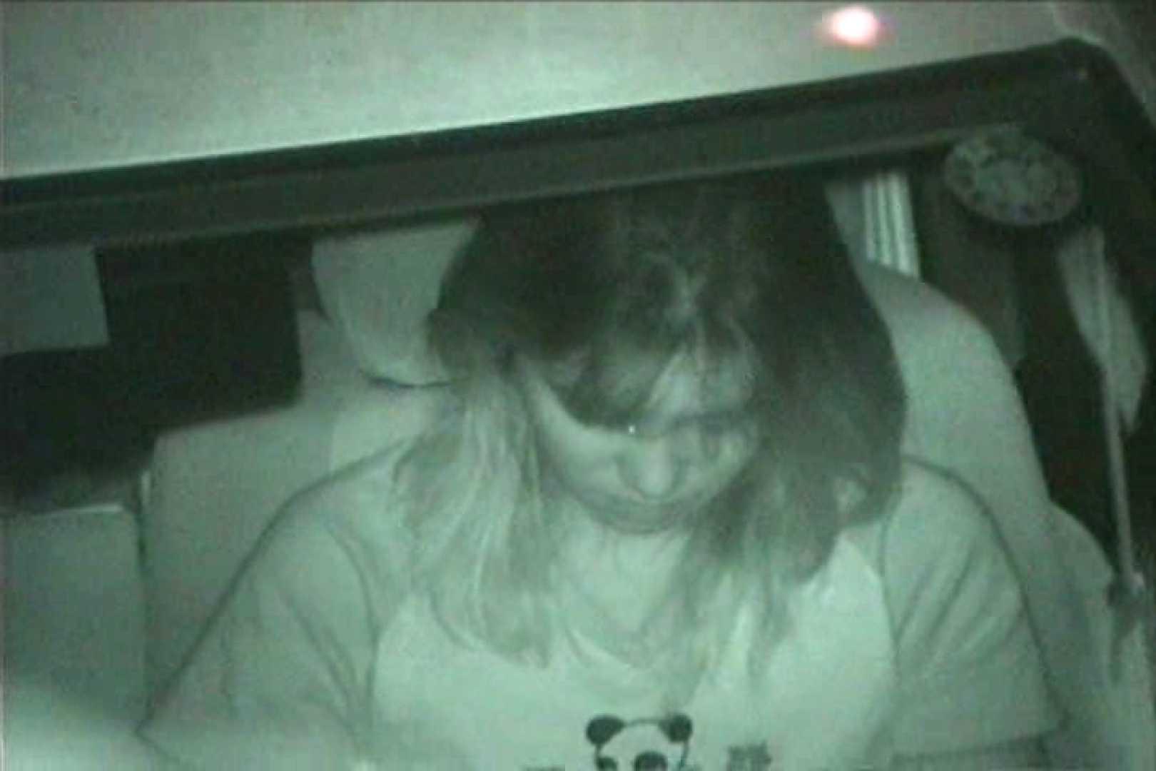 車の中はラブホテル 無修正版  Vol.25 ラブホテル 盗撮おまんこ無修正動画無料 40pic 9