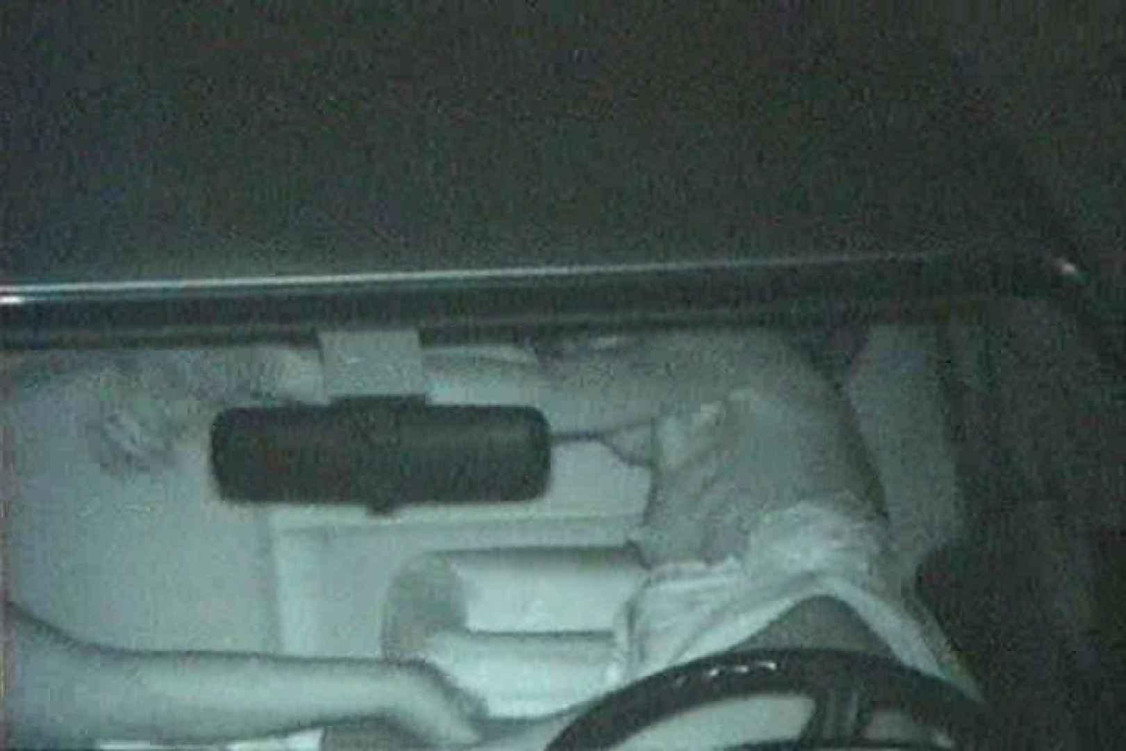 車の中はラブホテル 無修正版  Vol.25 車 のぞき動画画像 40pic 13