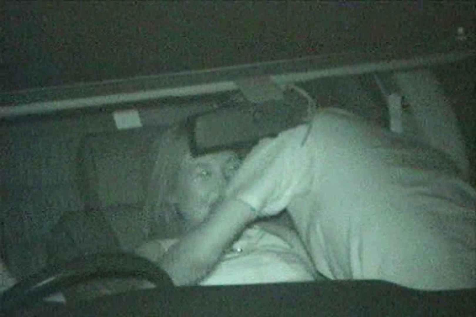 車の中はラブホテル 無修正版  Vol.25 ホテルでエッチ 盗撮おまんこ無修正動画無料 40pic 16