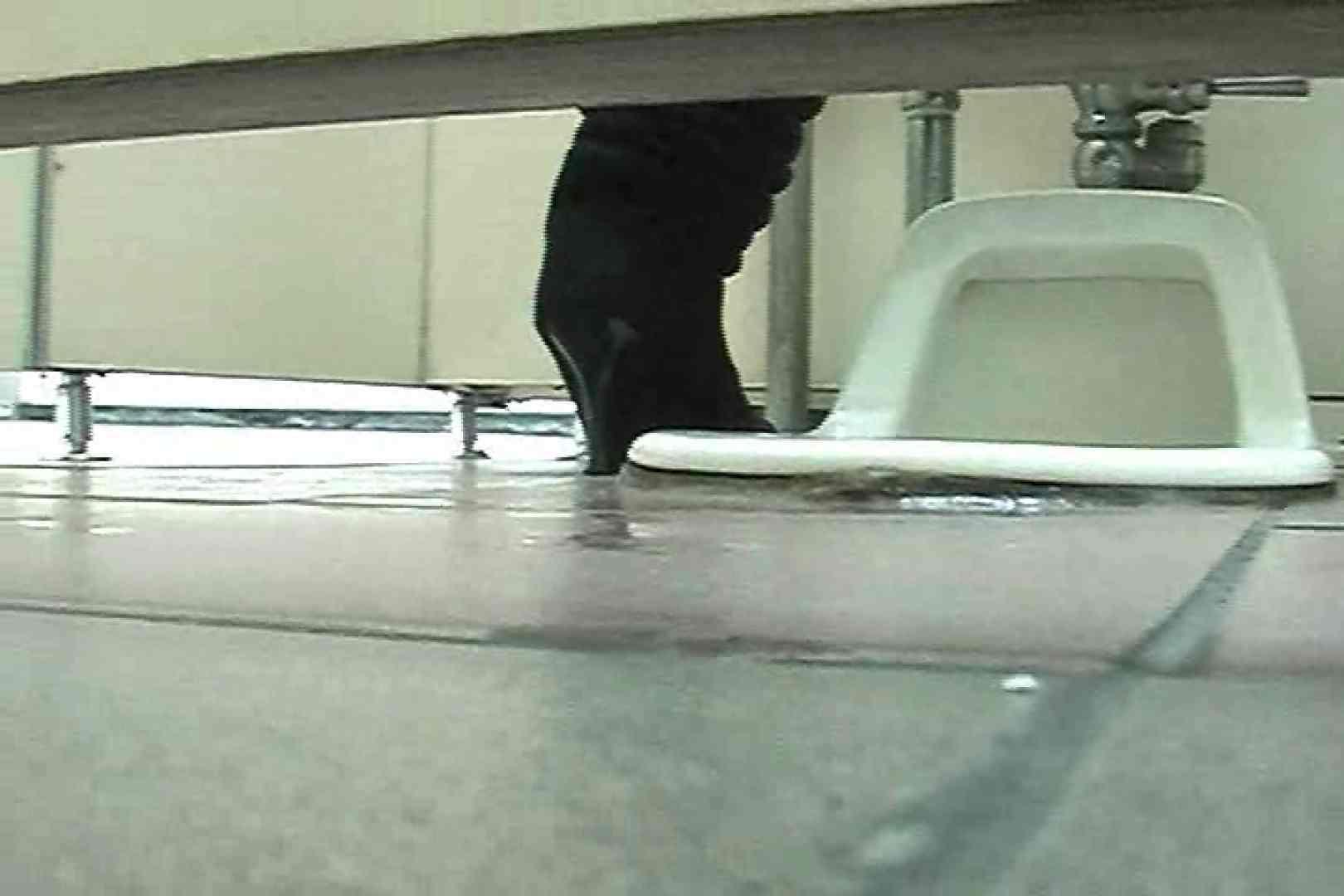 マンコ丸見え女子洗面所Vol.9 排便 隠し撮りオマンコ動画紹介 78pic 9