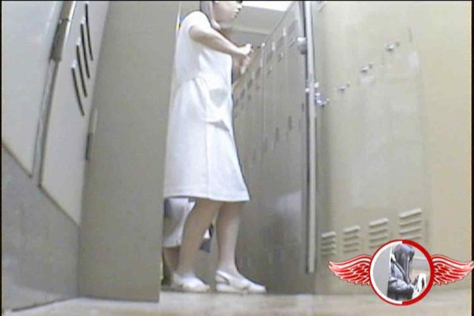 巨乳 乳首:盗撮師が入院ついでに盗撮してきました~Vol.4:ピープフォックス(盗撮狐)