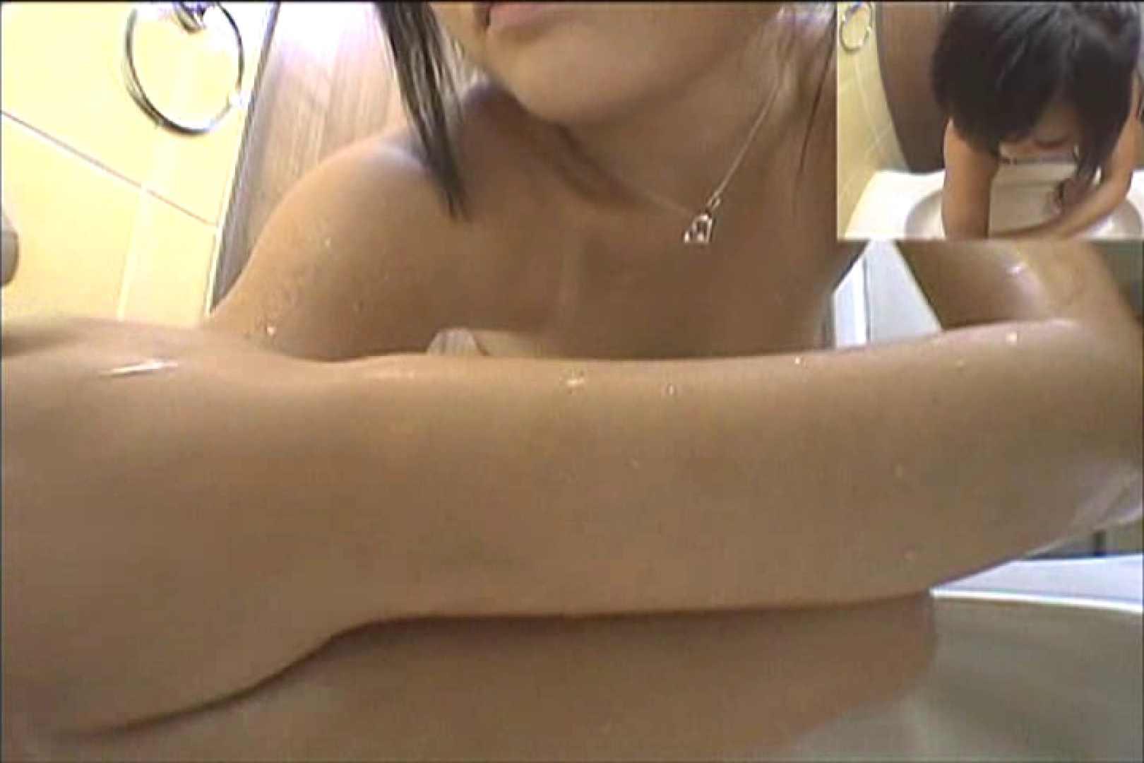 水着ギャルびっくり!! 洗面所盗撮Vol.11 オナニー すけべAV動画紹介 61pic 52