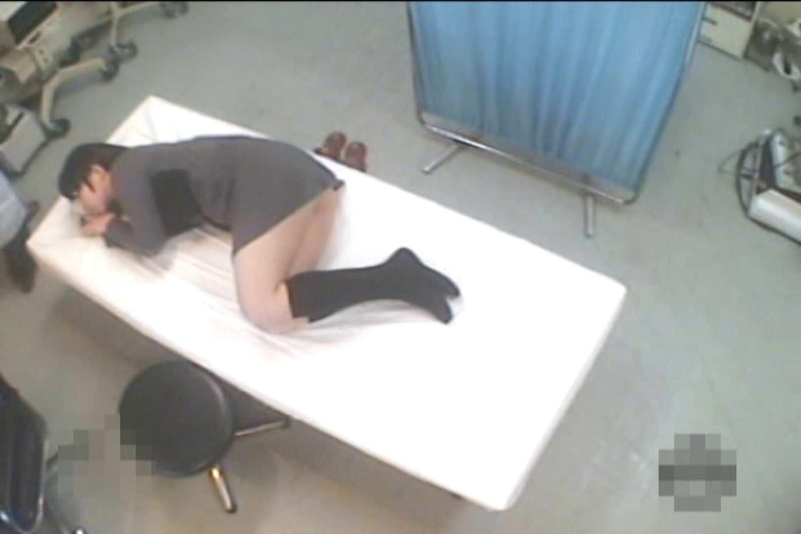 逆噴射病院 肛門科Vol.6 洗面所 盗撮ヌード画像 31pic 20