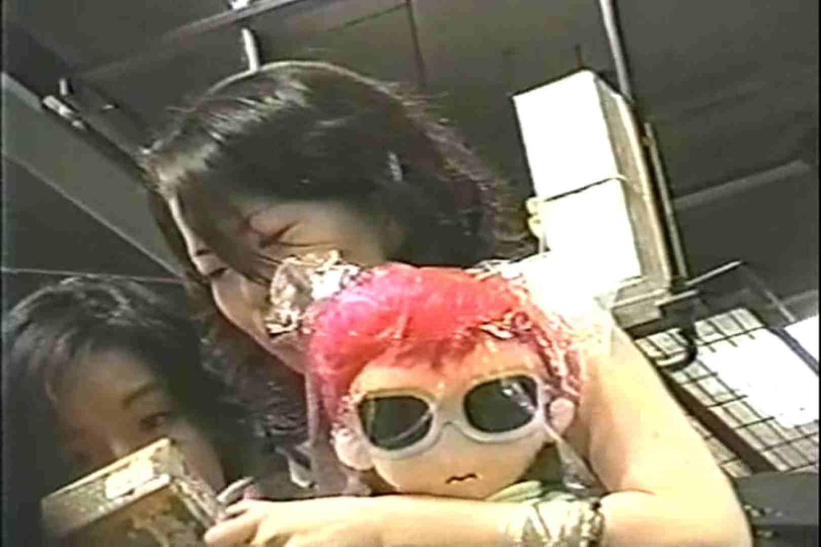 「ちくりん」さんのオリジナル未編集パンチラVol.3_01 お姉さん 性交動画流出 103pic 18