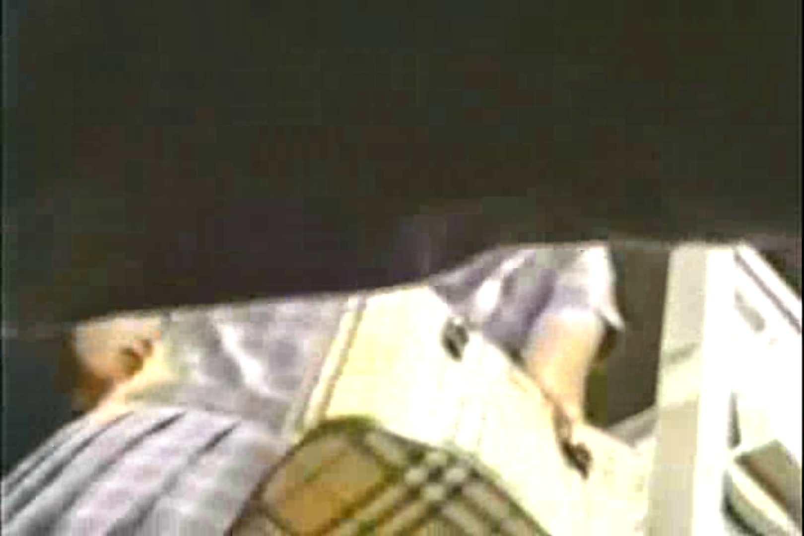 「ちくりん」さんのオリジナル未編集パンチラVol.3_02 OLの実態 盗み撮りSEX無修正画像 46pic 2