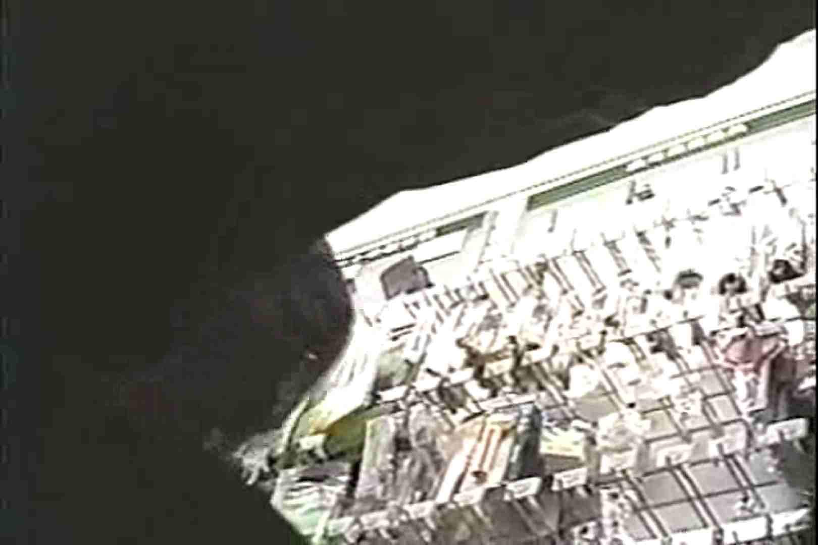 「ちくりん」さんのオリジナル未編集パンチラVol.3_02 OLの実態 盗み撮りSEX無修正画像 46pic 32