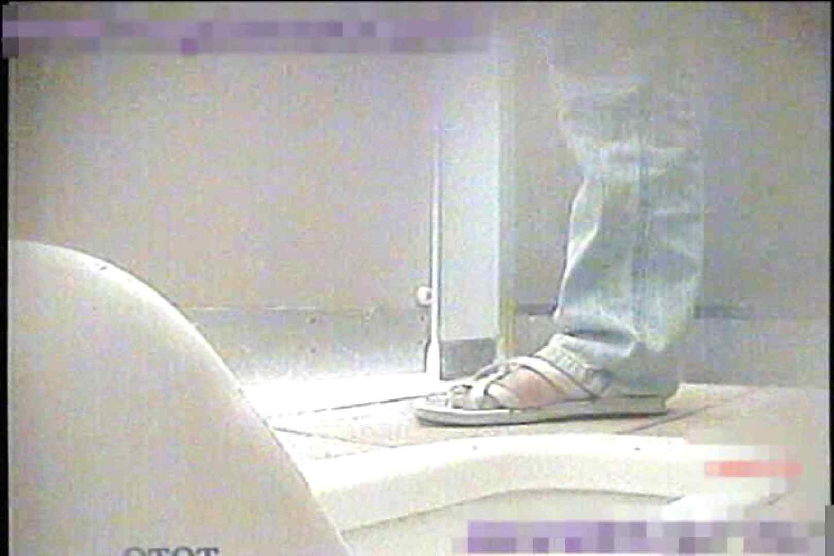 2点盗撮洗面所潜入レポートVol.1 おまんこ無修正 隠し撮りセックス画像 61pic 46
