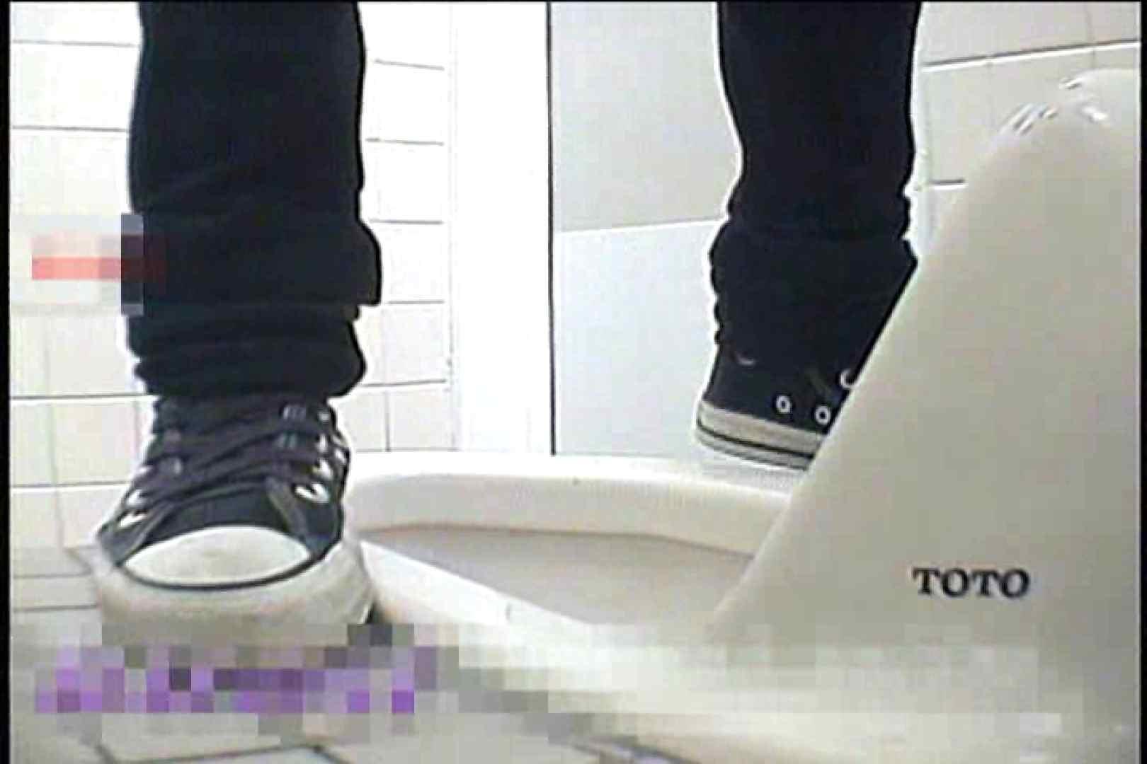 2点盗撮洗面所潜入レポートVol.5 OLの実態 のぞき動画画像 66pic 42