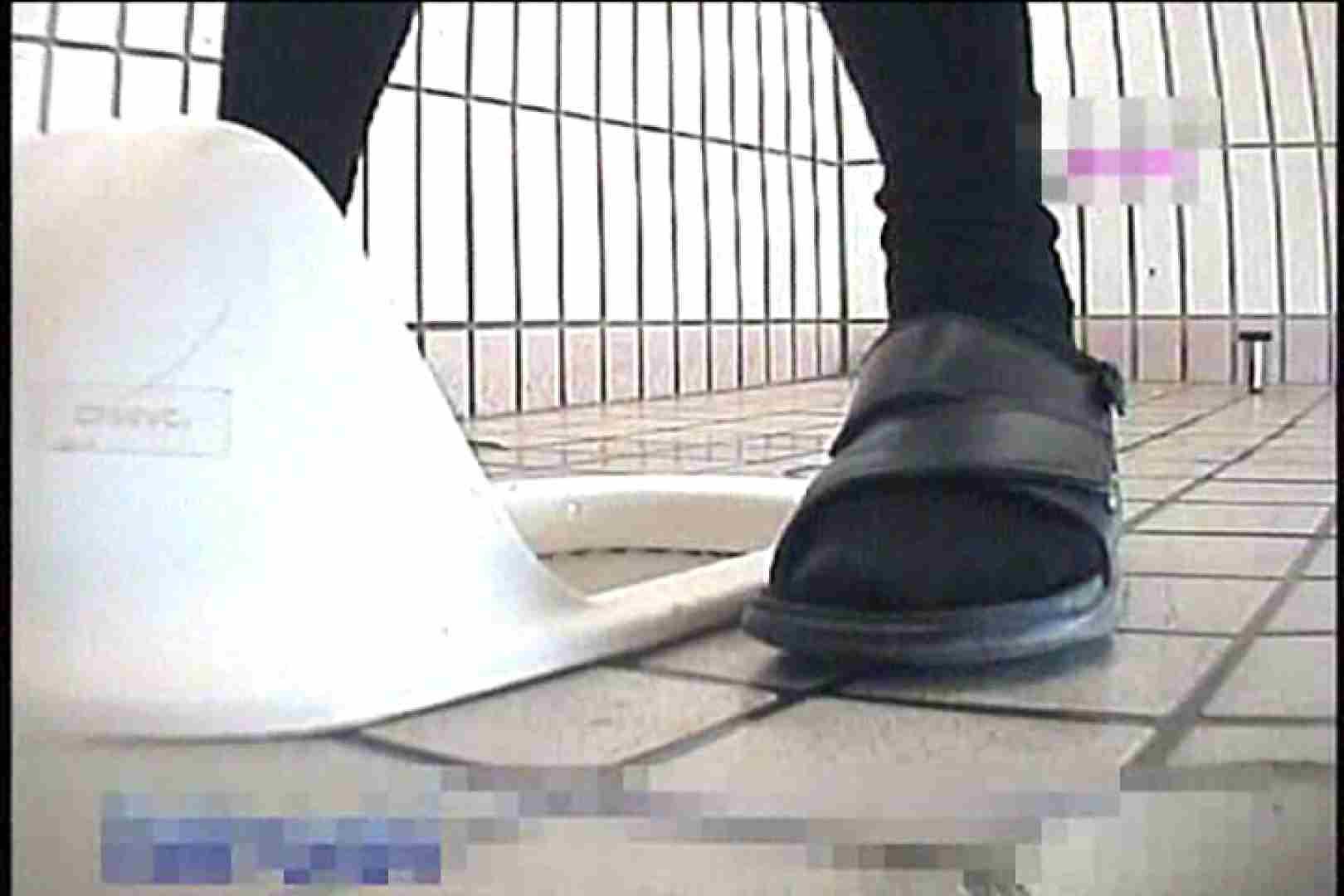 2点盗撮洗面所潜入レポートVol.6 OLの実態 盗撮エロ画像 87pic 12