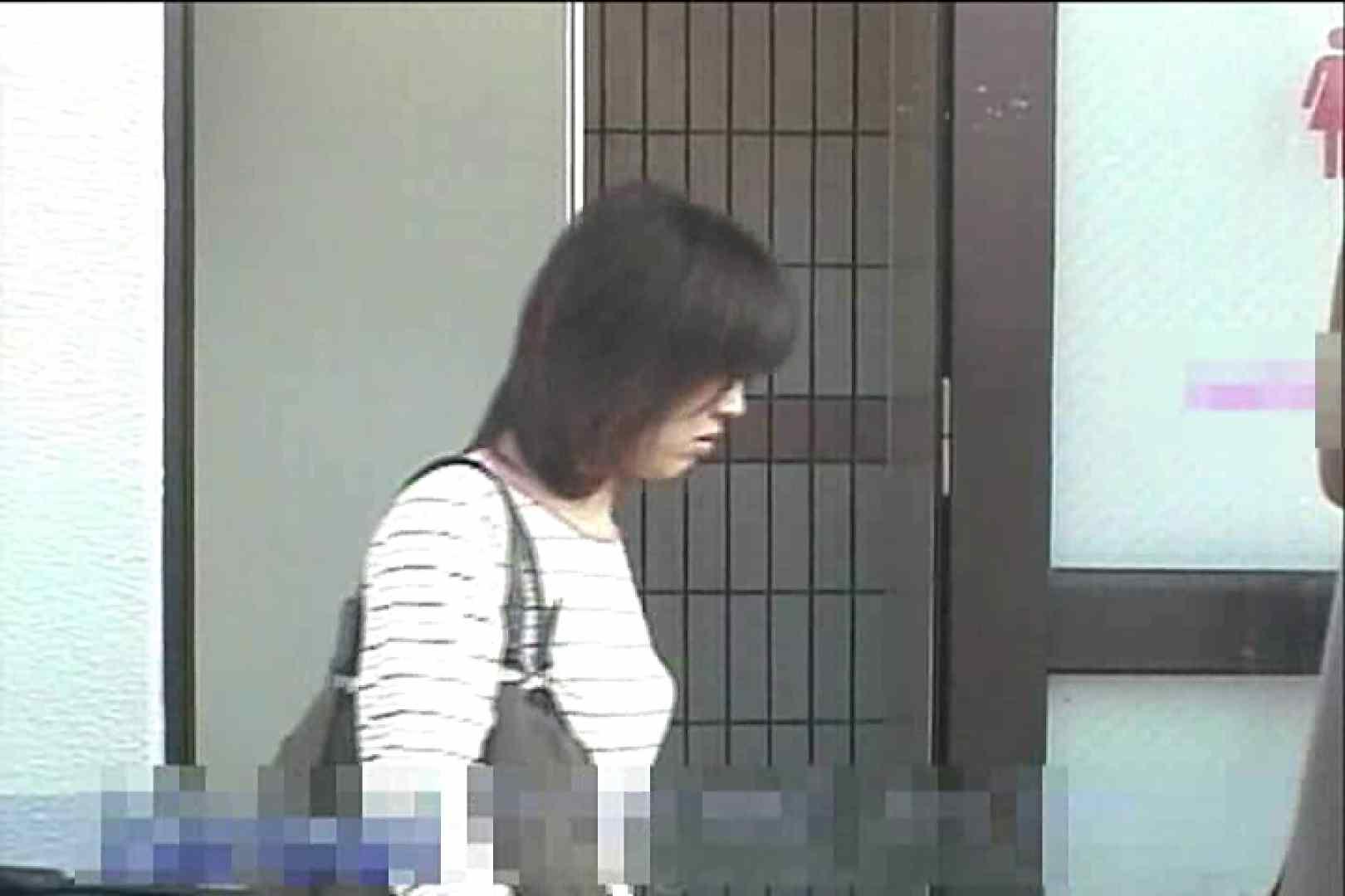 2点盗撮洗面所潜入レポートVol.6 潜入 覗き性交動画流出 87pic 14