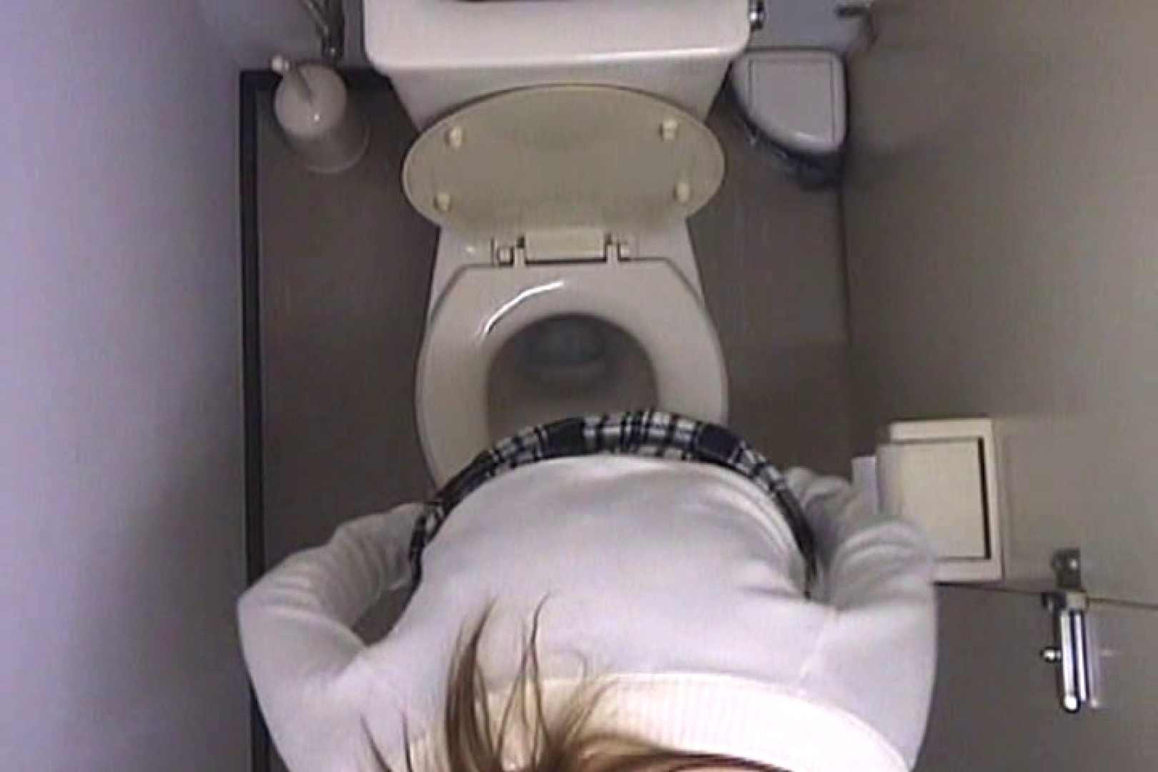 雑居ビル洗面所オナニーVol.2 ナプキン おまんこ動画流出 79pic 59