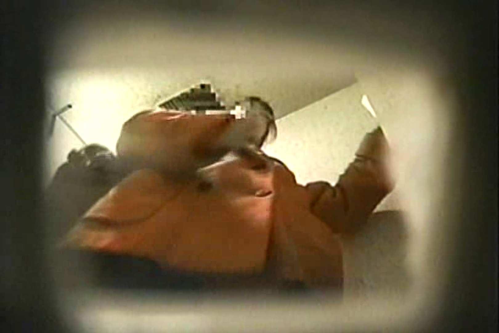 女子洗面所盗撮 今度の2カメは若い子だらけ  TK-127 洗面所  62pic 20