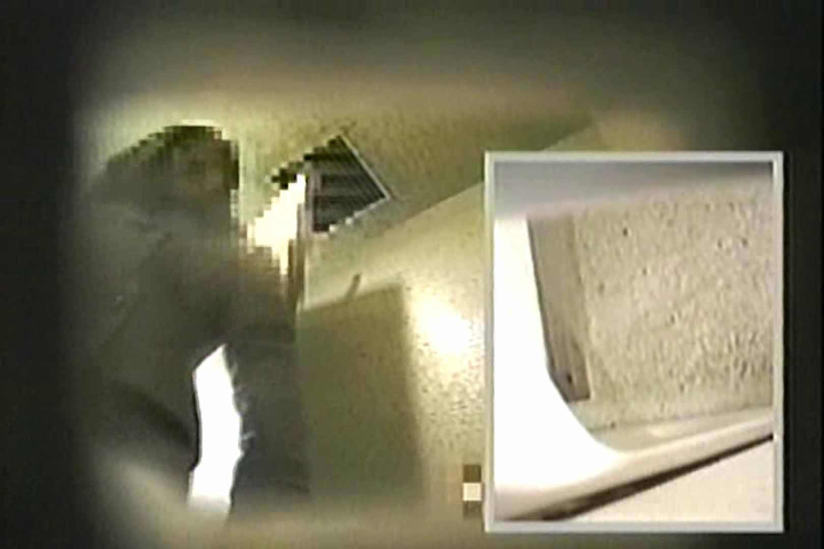 女子洗面所盗撮 今度の2カメは若い子だらけ  TK-127 マルチアングル 盗み撮り動画キャプチャ 62pic 44